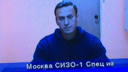 """Onu: Navalny """"in grave pericolo"""" Mosca permetta """"trasferimento"""""""