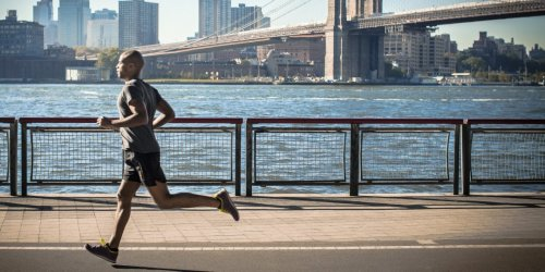 If You Love Running, You'll Love These HIIT Workouts