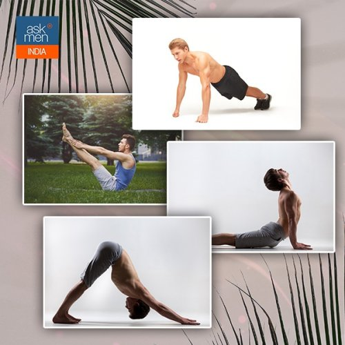 5 Yoga Asanas That Reduce Belly Fat And Strengthen Core
