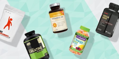 Eager To Lose Weight? These Supplements Can Help