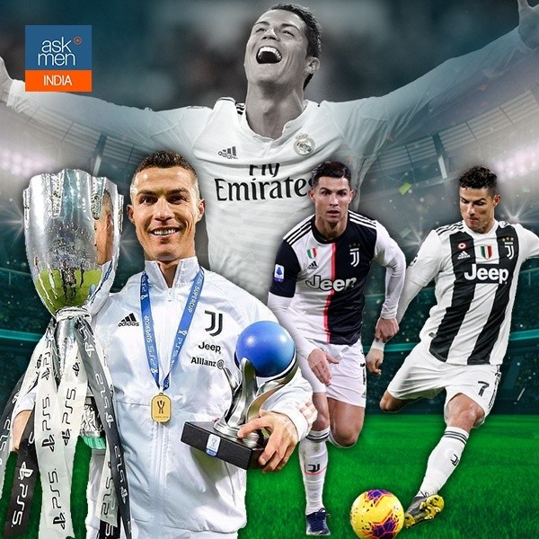 Cristiano Ronaldo Is The Greatest Goal Scorer in the History of Football