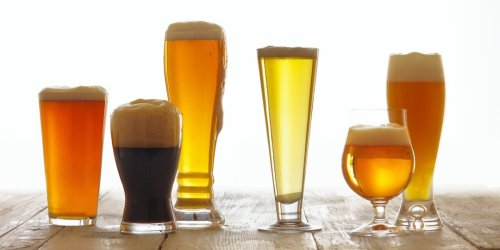 The Truth About Low-Carb Beers, Revealed