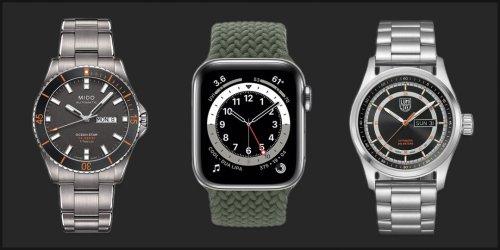 21 Luxury Watches Under $1,000