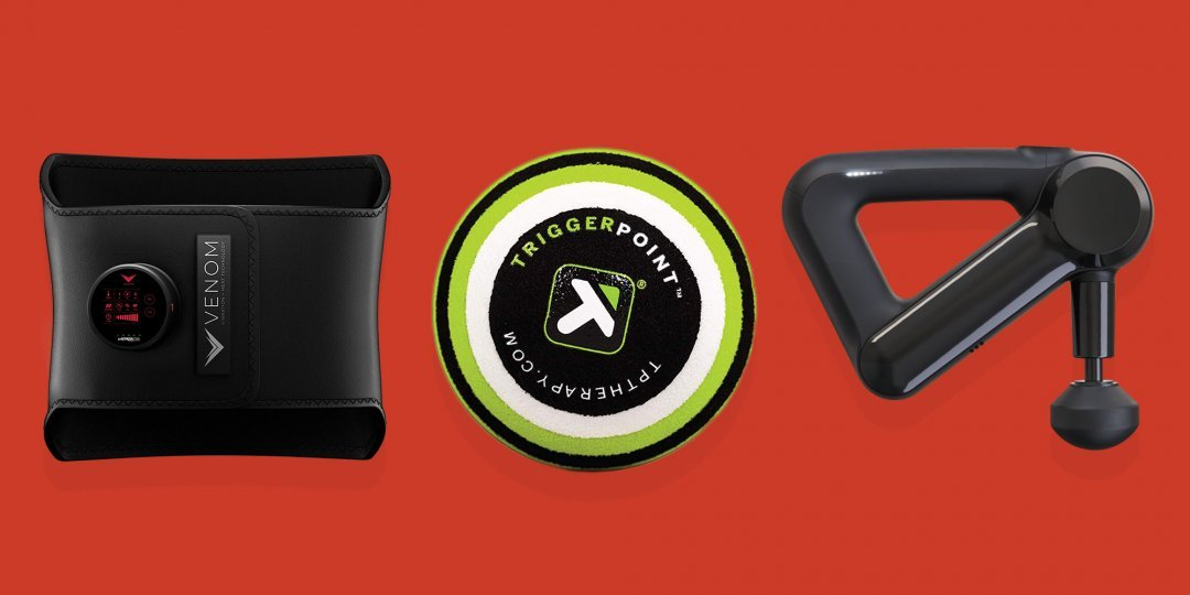 The Best Workout Recovery & Myofascial Release Tools