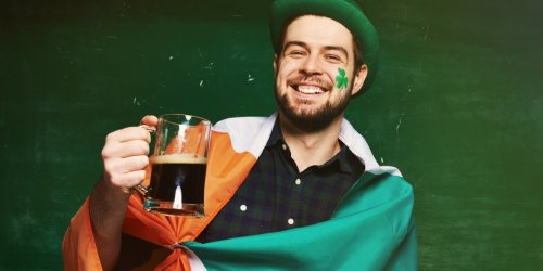 50 Irish Sayings That Will Make St. Patrick's Day Even Better