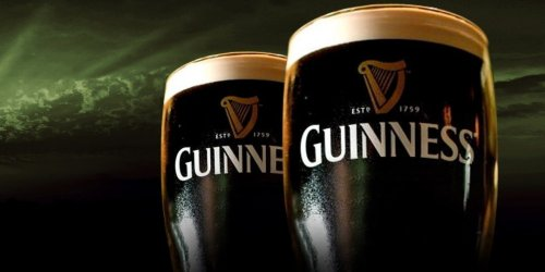 Guinness Has Been Around For Over 200 Years, Here's Why