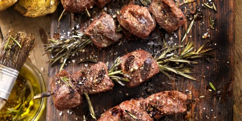 Up Your Grill Game With These Chef-Approved Seasoning Tips