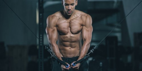 These Exercises Are the Secret to a Bigger, Stronger Chest