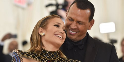 J.Lo and A-Rod Have Officially Ended Their Engagement