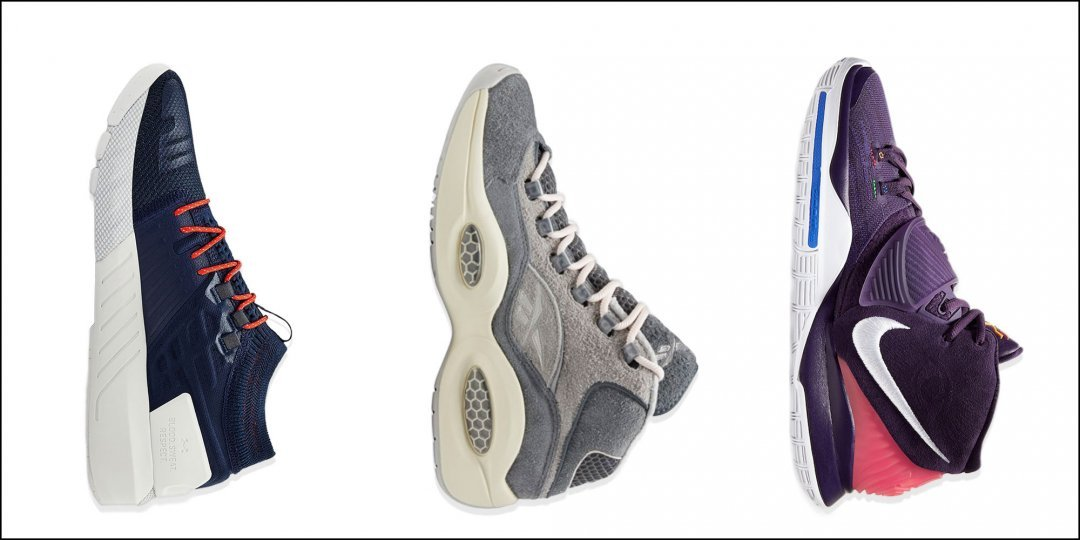 Best New Sneakers You Need This Year