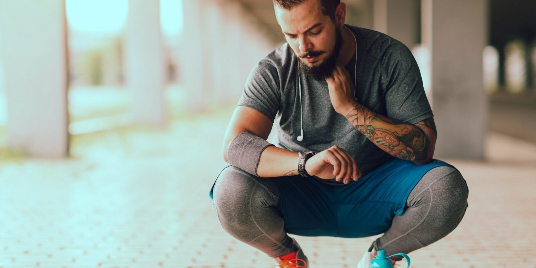 9 Questions to Ask Your Doctor In Your 30s, Plus Heart & Prostate Health Tips