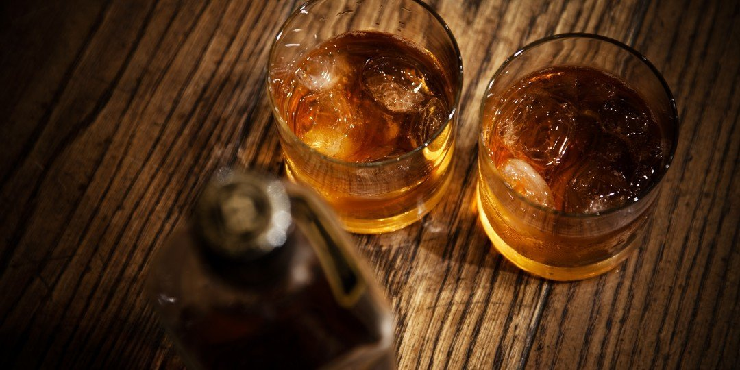 Introducing the Whiskey-Bourbon Crossover