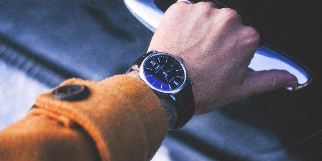 Watches, Watches, Watches