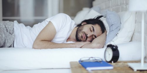 10 Simple Steps To Your Most Peaceful, Snore-Free Sleep Ever