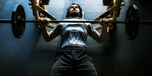 Add An Inch To Your Chest In Just 29 Days With This Workout