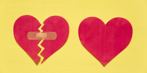 7 Post-Breakup Rules Actually Worth Following