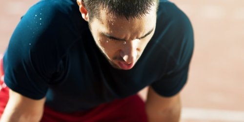 Here's What You Need to Know About the Infamous 'Exercise Flu'