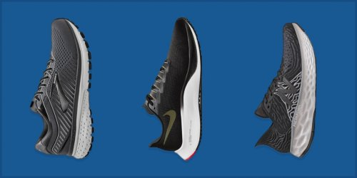 13 Running Shoes to Take Your Runs to the Next Level