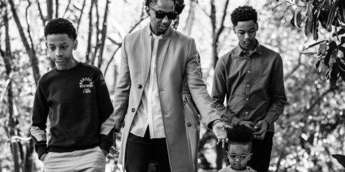 15 Dads Share Their Experiences of Fatherhood & Entrepreneurship