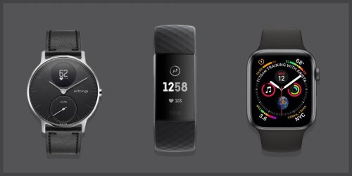 Best Fitness Trackers That Aren't Meant Strictly for the Gym