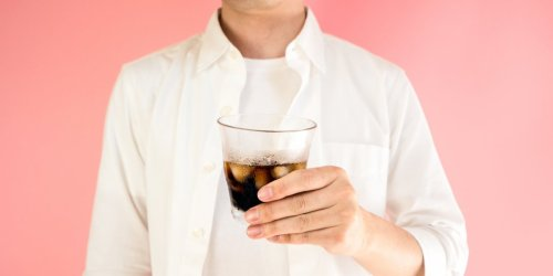Health Benefits of Drinking Iced Coffee Year Round