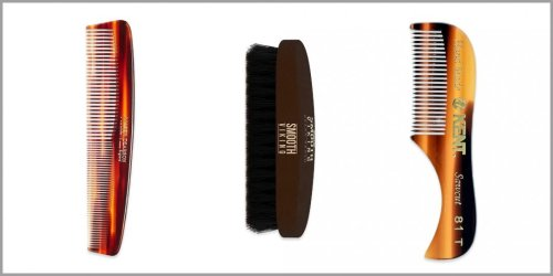 13 Best Beard Combs and Brushes for Every Beard