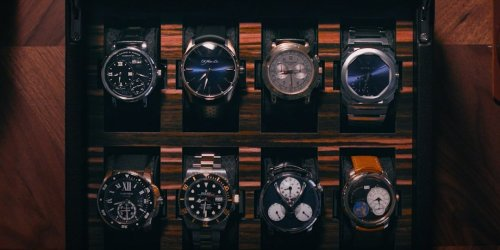 Relish in Authenticity and Quality With Pre-Owned Luxury Watches