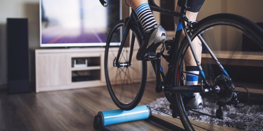 How to Turn Your Bike Into a Stationary Workout Bike (Plus, the Best Stands Money Can Buy)