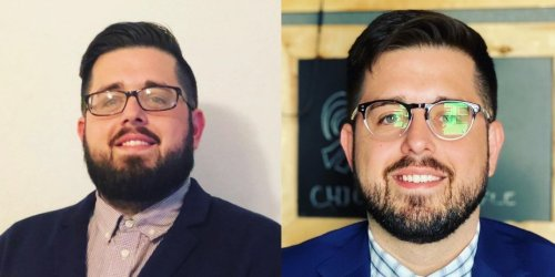 He Lost 85 Pounds on Keto and Gained a Whole Community
