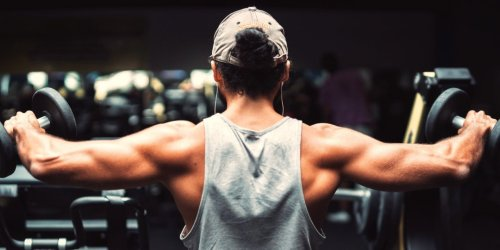 The 7 Lifting Mistakes Most Likely to Get You Injured