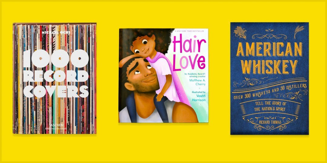 15 Father's Day Books for Dads 2021