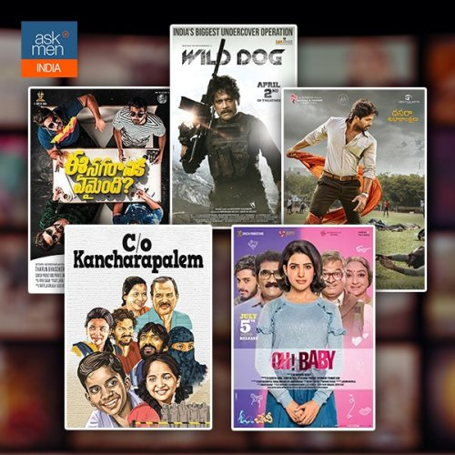 Oh! Baby To Wild Dog: 5 Great Tollywood Films To Watch On Netflix