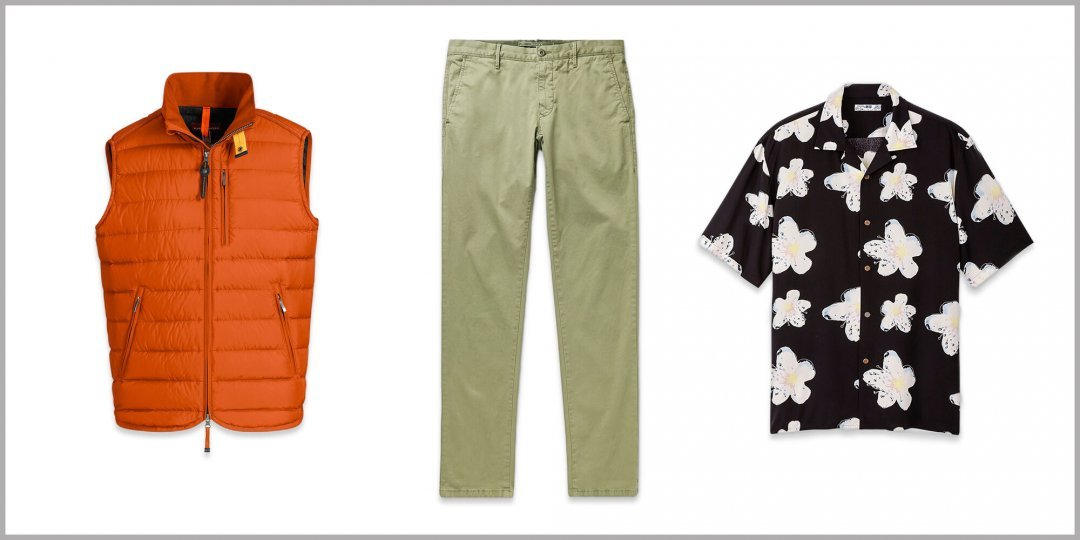 Best Transitional Clothes to Buy This Season