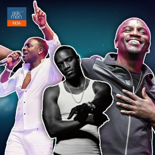 Smack That To Chammak Challo: 6 Chartbusters By Akon That Take Us Back To Our Childhood