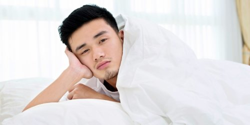 Having Trouble Sleeping? This Could Be The (Medical) Reason Why
