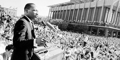 Let the Words of Dr. Martin Luther King Jr. Inspire You to Make a Difference