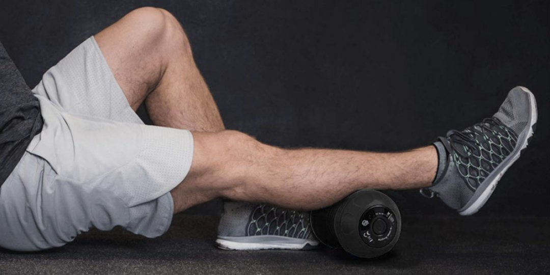 Stimulate Muscle Recovery and Alleviate Pain with This Clever Device