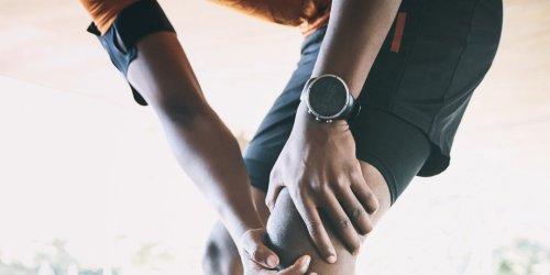 Don't Let Aches & Pains Reduce Your Mileage