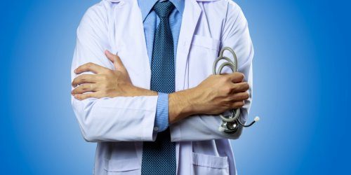You Have to Ask Your Doctor These Questions in Your 30s