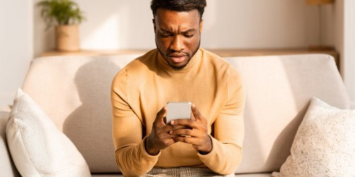 Here's How to Navigate Social Media After a Breakup