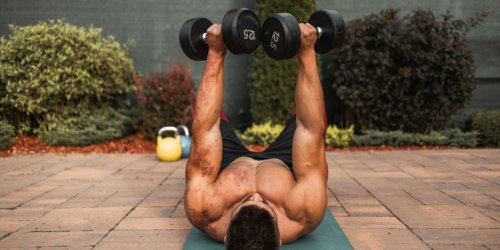Expert-Approved Beginner's Guide to Weight Training