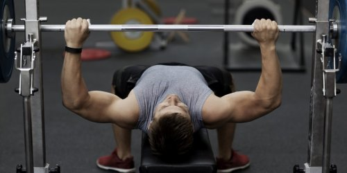 Use Science To Improve Your Chest Workouts