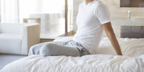 Everything You Need To Know About Keeping Your Prostate Healthy