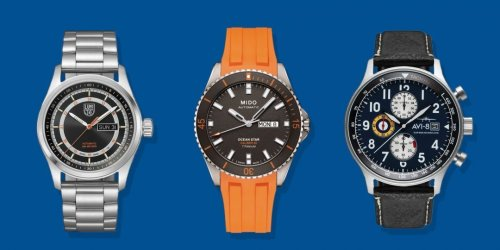21 Watches Under £1,000 for Every Occasion