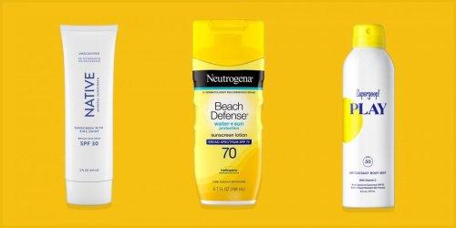 The TSA Finally Recgonizes That Skin Cancer Is a Serious Threat