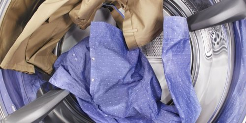 Experts Give Us the Inside Scoop on Better Laundry