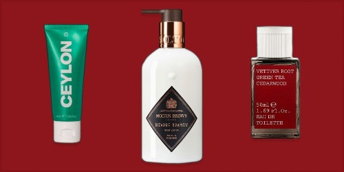 19 Grooming Gift Sets He's Sure to Love