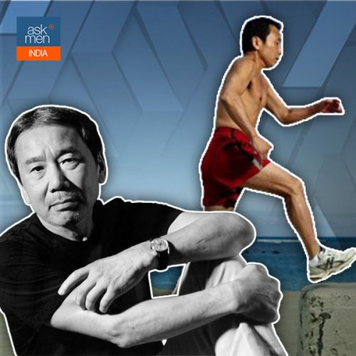 Haruki Murakami's Daily Routine Can Help You Build Physical And Mental Strength