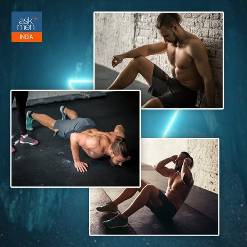 The Prison Workout Plan: 8 Muscle-Building Compound Movements That Strengthen And Tone