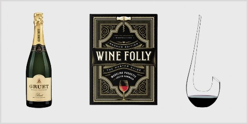 Treat Your Favorite Wine Enthusiast With These Top-Notch Gift Ideas